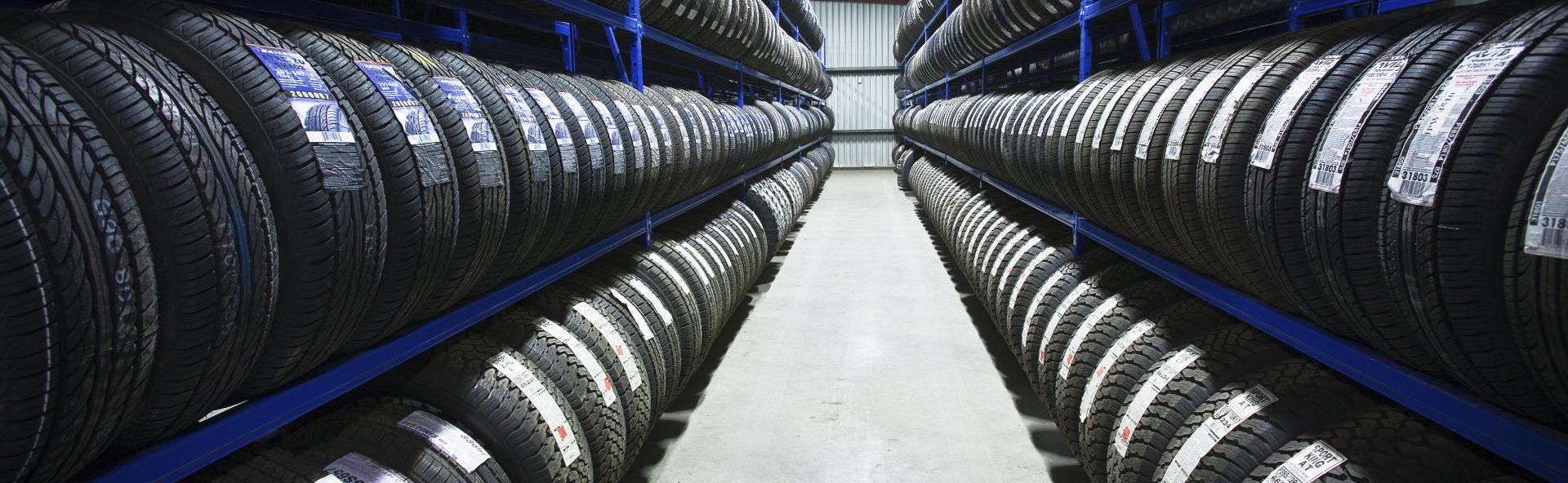 vente de pneus neufs tirecraft