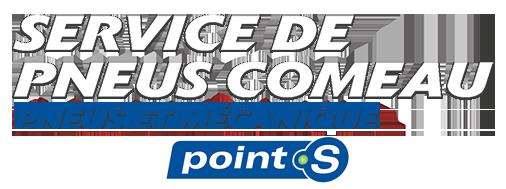 Service de Pneus Comeau : Garage mécanique et pneu